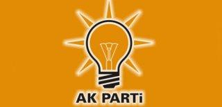 Ak Parti MYK Üyeleri - Ak Parti Merkez Yürütme Kurulu Üyeleri