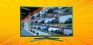 Teknosa.com'dan Satın Alabileceğin Her Bütçeye Uygun 20 Televizyon Modeli