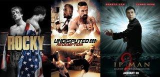 En İyi Dövüş Filmleri – Heyecanlı ve Bol Kavgalı En Güzel 20 Dövüş Filmi