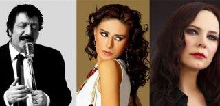 Türkiye'de Sesi Güçlü 10 Sanatçı – Şarkılarıyla Ruhunuza Erişen Sanatçılar