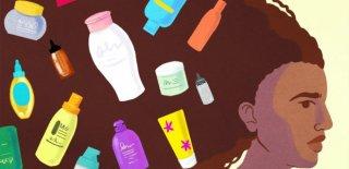 Saç Bakımında Bitkisel Yağ Kullanımı – Saçı Güçlendiren Etkili 5 Bitkisel Yağ