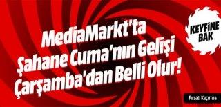Media Markt Şahane Cuma Ürünleri - Black Friday 2018 İndirimleri