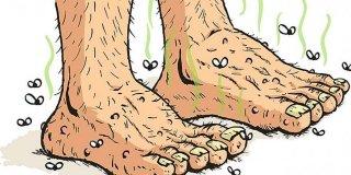 Ayak Kokusu Nasıl Giderilir – Ayak Kokusuna Son Verecek 10 Yöntem