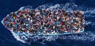 Göçmen Kaçakçılığı - Türk Ceza Kanunu