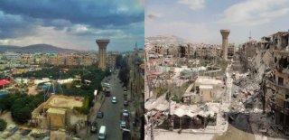 Suriye'deki Savaş ile İlgili Bilinmesi Gereken 10 Bilgi