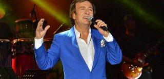 2019 Yılbaşı Programı Conrad İstanbul Bosphorus Erol Evgin Konseri