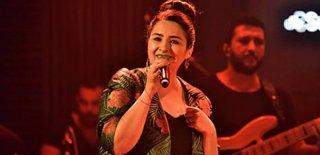 2019 Yılbaşı Programı Hayal Kahvesi Atakent Gül Özgüner Konseri