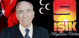 Dokuz Işık Doktrini ve Alparslan Türkeş Hakkında Bilgi