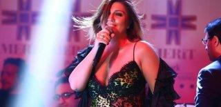 2019 Yılbaşı Programı Kıbrıs Concorde Luxury Resort & Casino Sibel Can Konseri