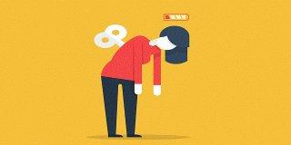 Yorgunluktan Kurtulmanın 7 Yolu!