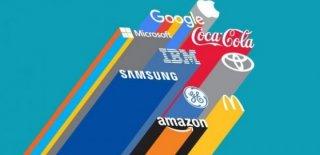 Dünyanın En Büyük 10 Teknoloji Şirketi ve Değerleri