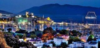 Bodrum Otelleri - Tatil İçin En İyi Bodrum Otelleri