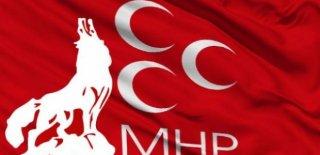 MHP Merkez Disiplin Kurulu Üyeleri