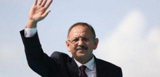 Ankara Belediye Başkan Adayları - 2019 Yerel Seçim