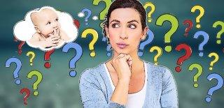 Hamile Kalamamanın 5 Önemli Nedeni!