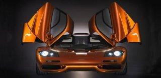Gelmiş Geçmiş En Konforlu Güvenli Otomobil Modelleri