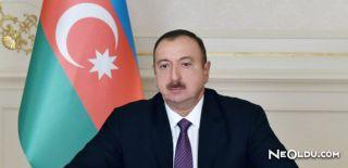 İlham Aliyev Kimdir