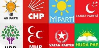 Antalya Belediye Başkan Adayları - 2019 Yerel Seçim