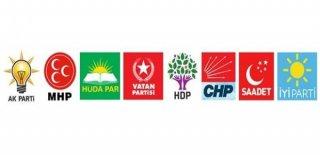 İzmir Belediye Başkan Adayları - 2019 Yerel Seçim