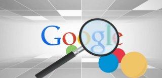 Google'ın Bilinmeyen Yönleri