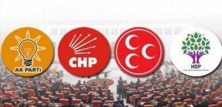 Mardin Belediye Başkan Adayları - 2019 Yerel Seçim