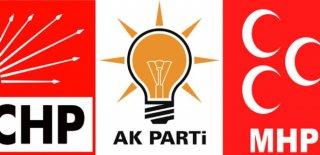 Amasya Belediye Başkan Adayları - 2019 Yerel Seçim