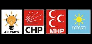 Yozgat Belediye Başkan Adayları - 2019 Yerel Seçim