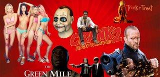 IMDb'ye Göre En İyi Filmler Listesi