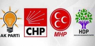 Bolu Belediye Başkan Adayları - 2019 Yerel Seçim