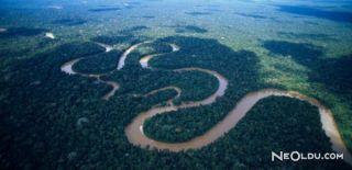 Dünyanın En Uzun Nehri: Nil