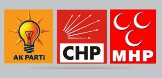 Şırnak Belediye Başkan Adayları - 2019 Yerel Seçim