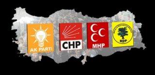 Kilis Belediye Başkan Adayları - 2019 Yerel Seçim