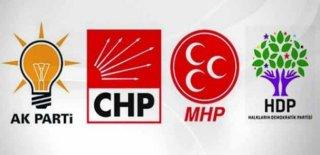 Erzincan Belediye Başkan Adayları - 2019 Yerel Seçim
