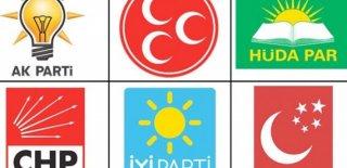 Çankırı Belediye Başkan Adayları - 2019 Yerel Seçim