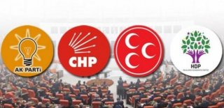 Bayburt Belediye Başkan Adayları - 2019 Yerel Seçim