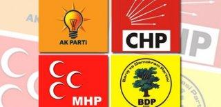 Kırşehir Belediye Başkan Adayları - 2019 Yerel Seçim