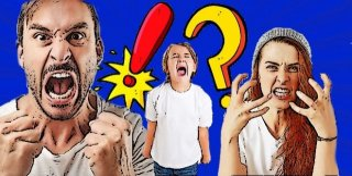 10 Adımda Öfke Kontrolü Yolları