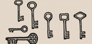 5 Adımda Anahtar Kopyalama