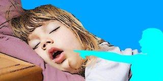 Ağzı Açık Uyumanın Nedenleri ve Tedavi Yöntemleri