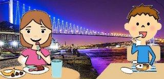 Boğazın En Güzel Manzarasına Sahip 10 Restoran