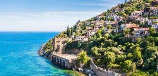 Alanya Otelleri – Tatil İçin En İyi Alanya Otelleri