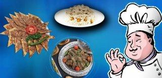 Konya'nın Lezzetine Doyum Olmayan En Güzel Yemekleri