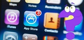 Apple Cihazlarda Silinen Uygulamaları Geri Yükleme
