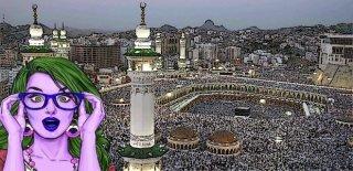 Suudi Arabistan Hakkında Bilinmeyen 20 Gerçek!