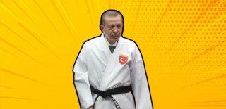 Erdoğan'ın Dünyayı Sarsan 9 Çılgın Çıkışı!