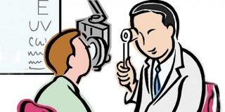 Presbiyopi Nedir? Belirtileri ve Tedavisi