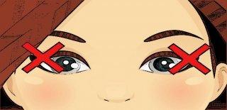 Göz Seğirmesi Nedenleri
