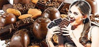 İstanbul'un En İyi Çikolatacıları