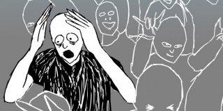 Panik Atak Nedir ve Belirtileri Nelerdir?