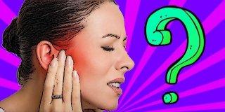 Kulak Çınlaması Nedir ve Neden Olur?